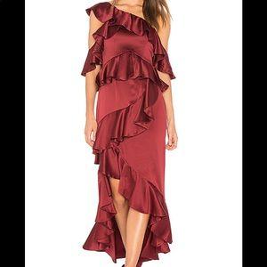Amur Dress